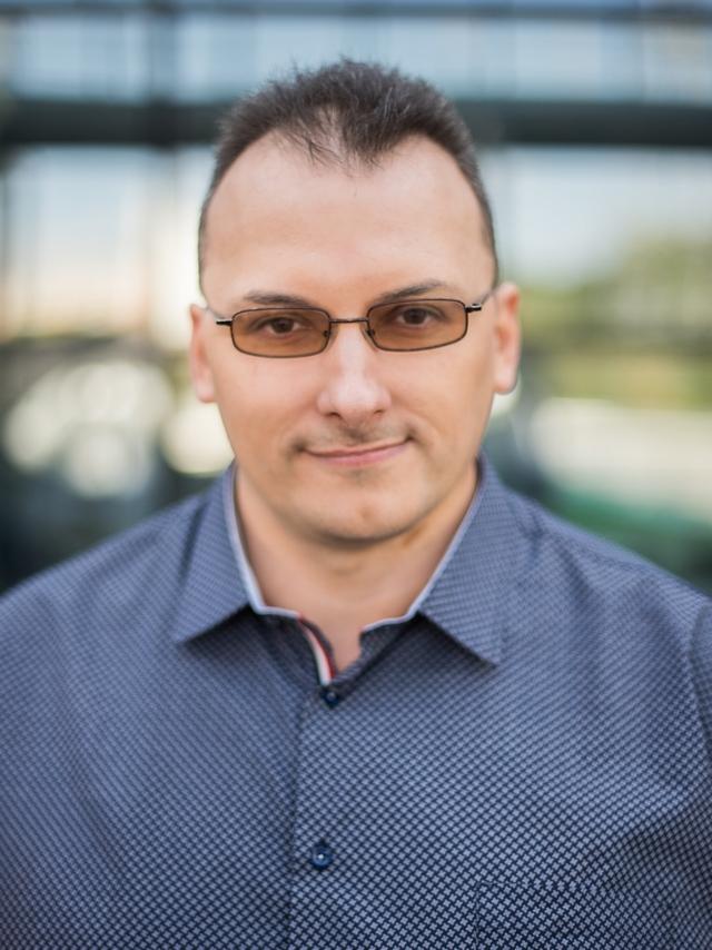 Dominik Czapliński
